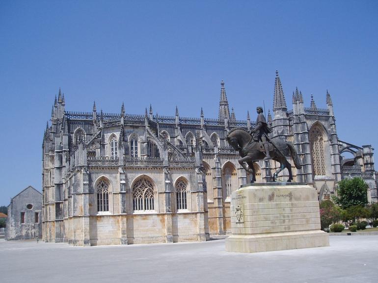 Batalha - Lisbon