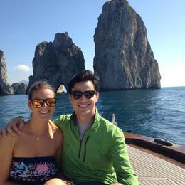 Capri Cruise , Lauren P - September 2014