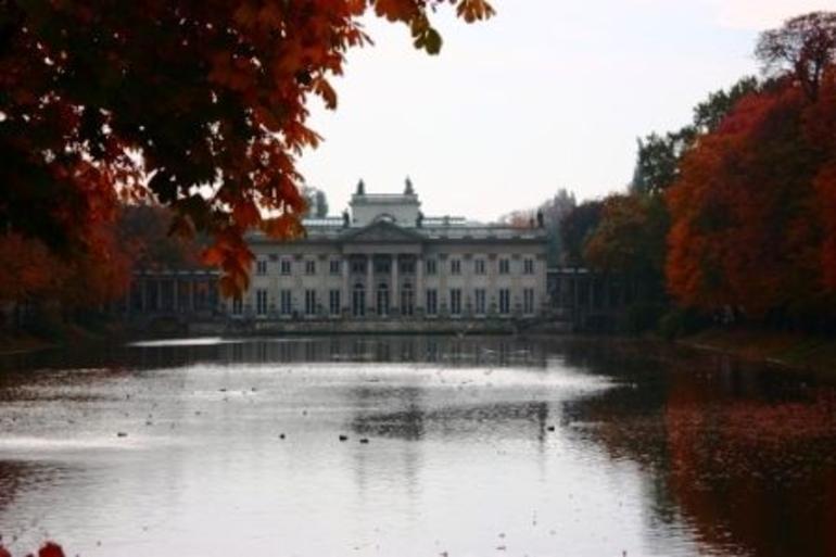 Castle - Warsaw