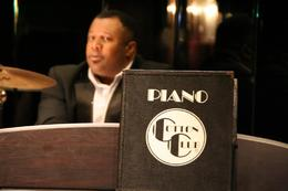Nice Jazz in The Cotton Club. - April 2008