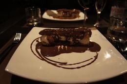 dessert , Claude W G - November 2012