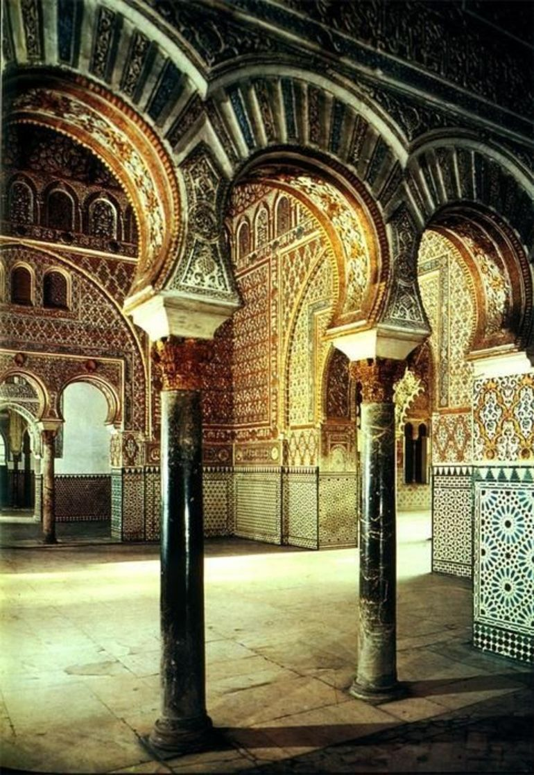 Alcazar of Seville Early Access with Optional Seville Cathedral