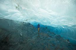 Mendenhall Ice Cave , ajith.rajeswari - July 2016