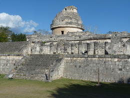 Those Mayans sure knew their astronomy!! , Joel H - March 2014