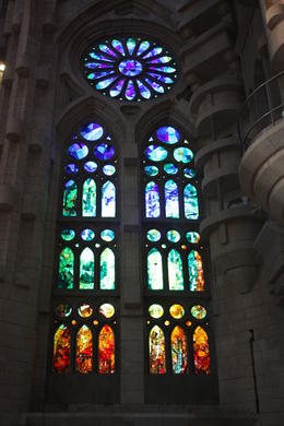 Skip the Line: Barcelona Sagrada Familia Tickets, SCV - January 2013