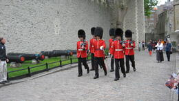 Tower of London , Paul S - July 2013