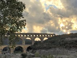 Pont Du Gard , Joy Z - November 2016