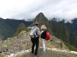 Machu Picchu - ein unvergessliches Erlebnis! , Erich S - January 2017
