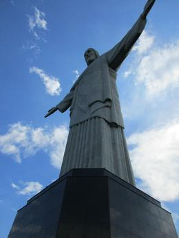 Christ the Redeemer , Jay - January 2017