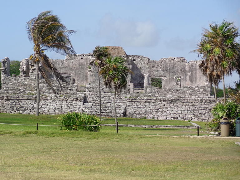 Tulum, Coba, and Maya Village full-day tour photo 25