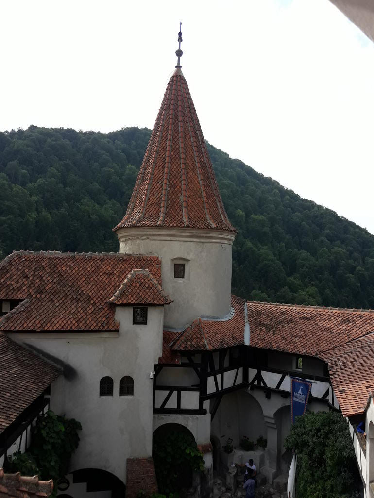 Castles Tours from Brasov