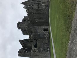 Rock of Cashel , Michelle S - September 2017