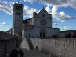 Scenic View 3 - Assisi , Jon - November 2017