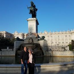 The Royal Palace , Kevin K - November 2017