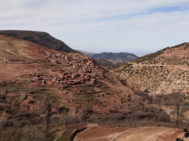 High Atlas Mountains and 5 Valleys Day Trip from Marrakech - All inclusive - photo 24