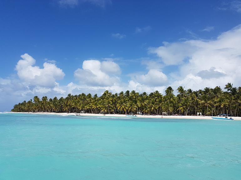 Day Trip to Saona Island and Altos de Chavon