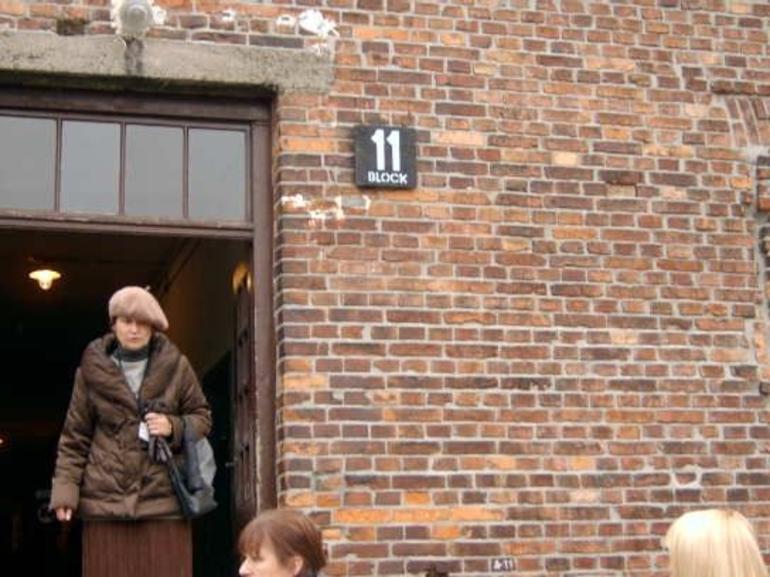 Block 11 - Krakow