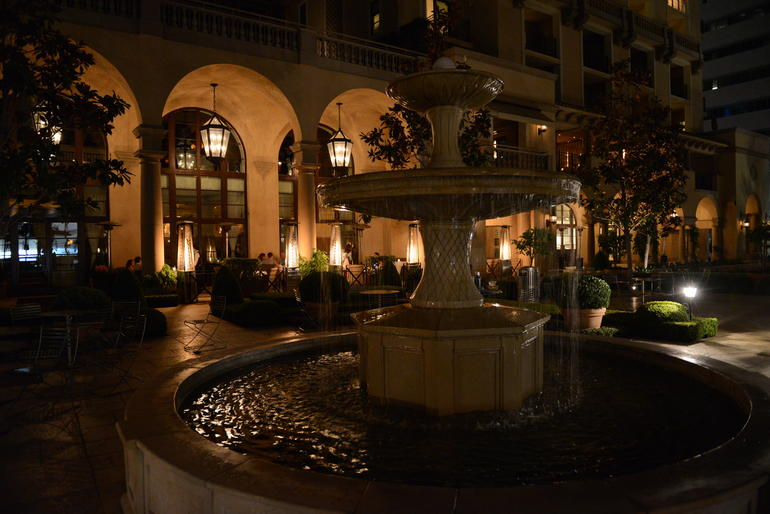 Rodeo Drive - Los Angeles