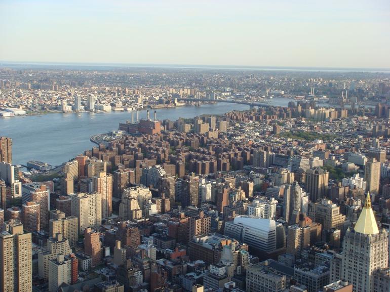 east village - New York City
