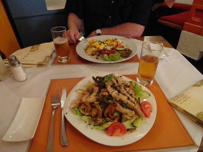 Lunch - Munich