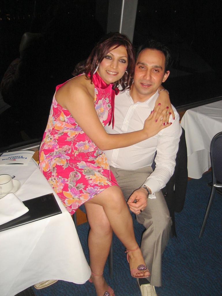 Mira & I - Sydney