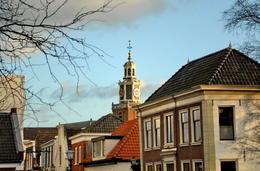 Oude Kerk, Amsterdam - November 2011