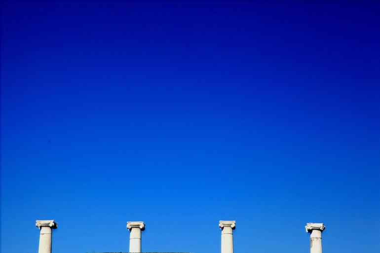 Pillar Pillage - Rome