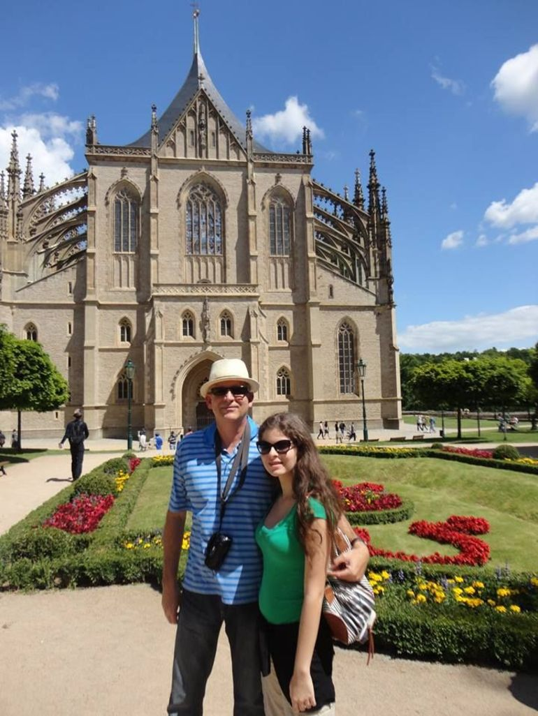 Kutna Hora Day Trip from Prague photo 33