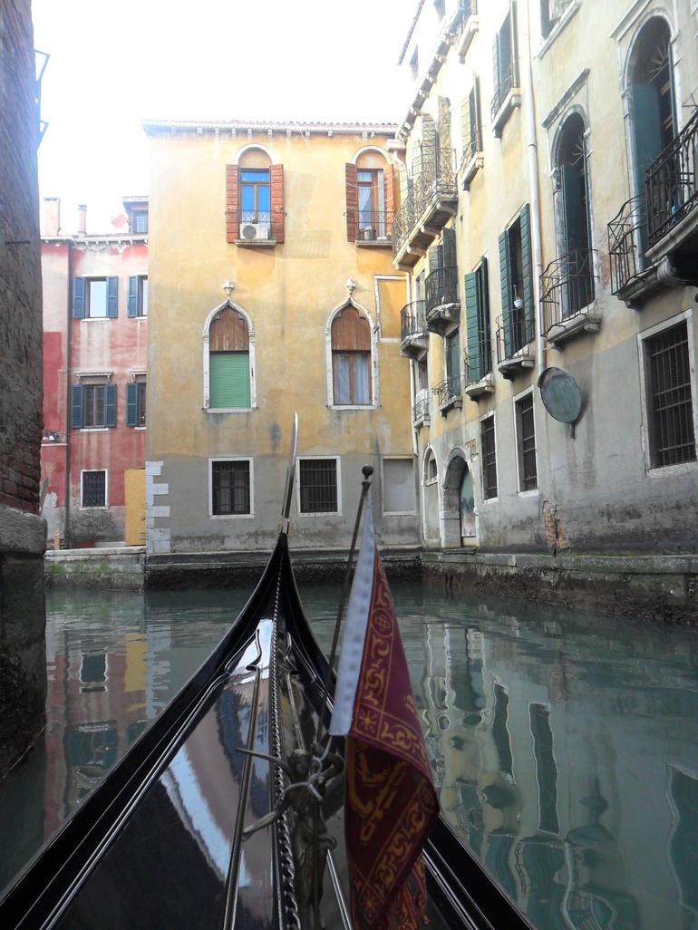 Venice Feb 2012 128 - Venice