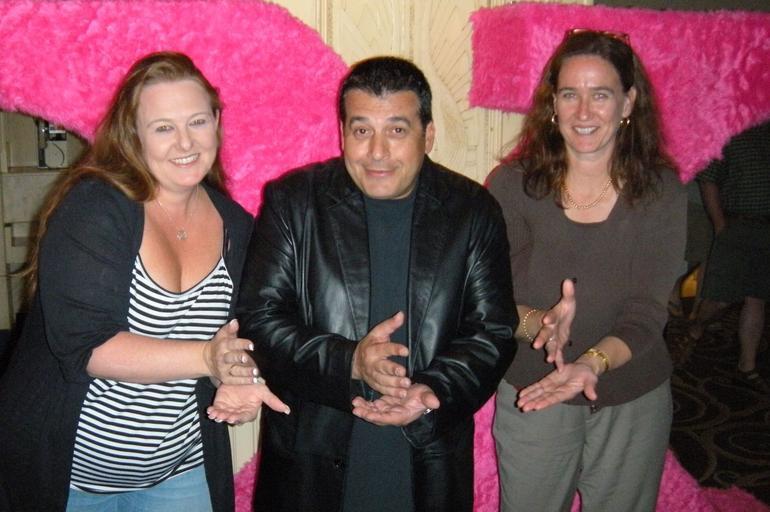 Comic Relief: Vinnie Favorito - Las Vegas