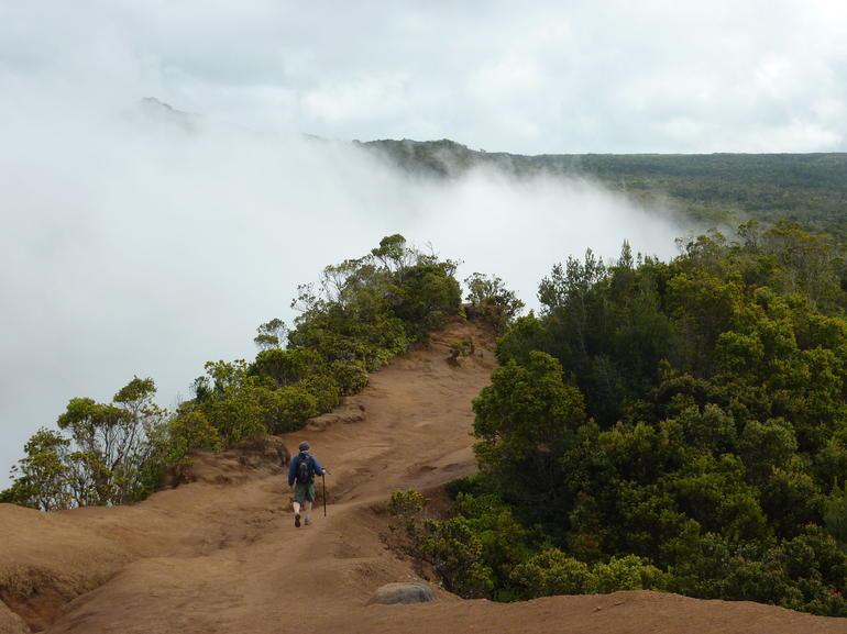 Waimea Canyon, Kauai, Hawaii - Kauai