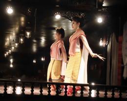 Elegant Dancers , Rodney L - November 2016