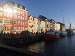 Nyhavn , 2T - February 2017