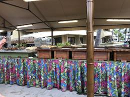 Food pavilion , Lorie L - August 2017