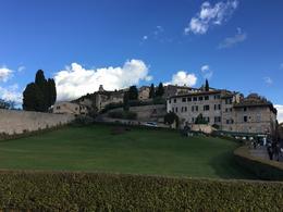 Scenic View 4 - Assisi , Jon - November 2017