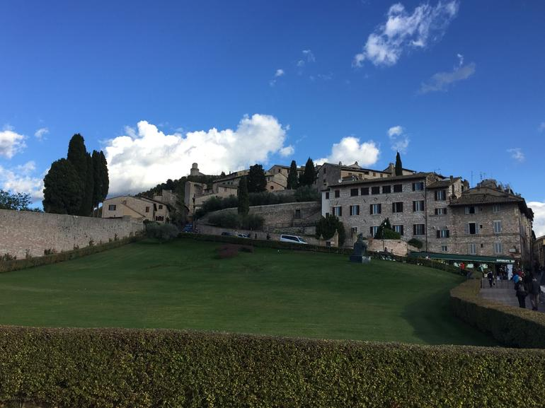 Assisi and Orvieto Day Trip from Rome photo 24