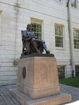 Harvard , AGNIESZKA K - June 2011