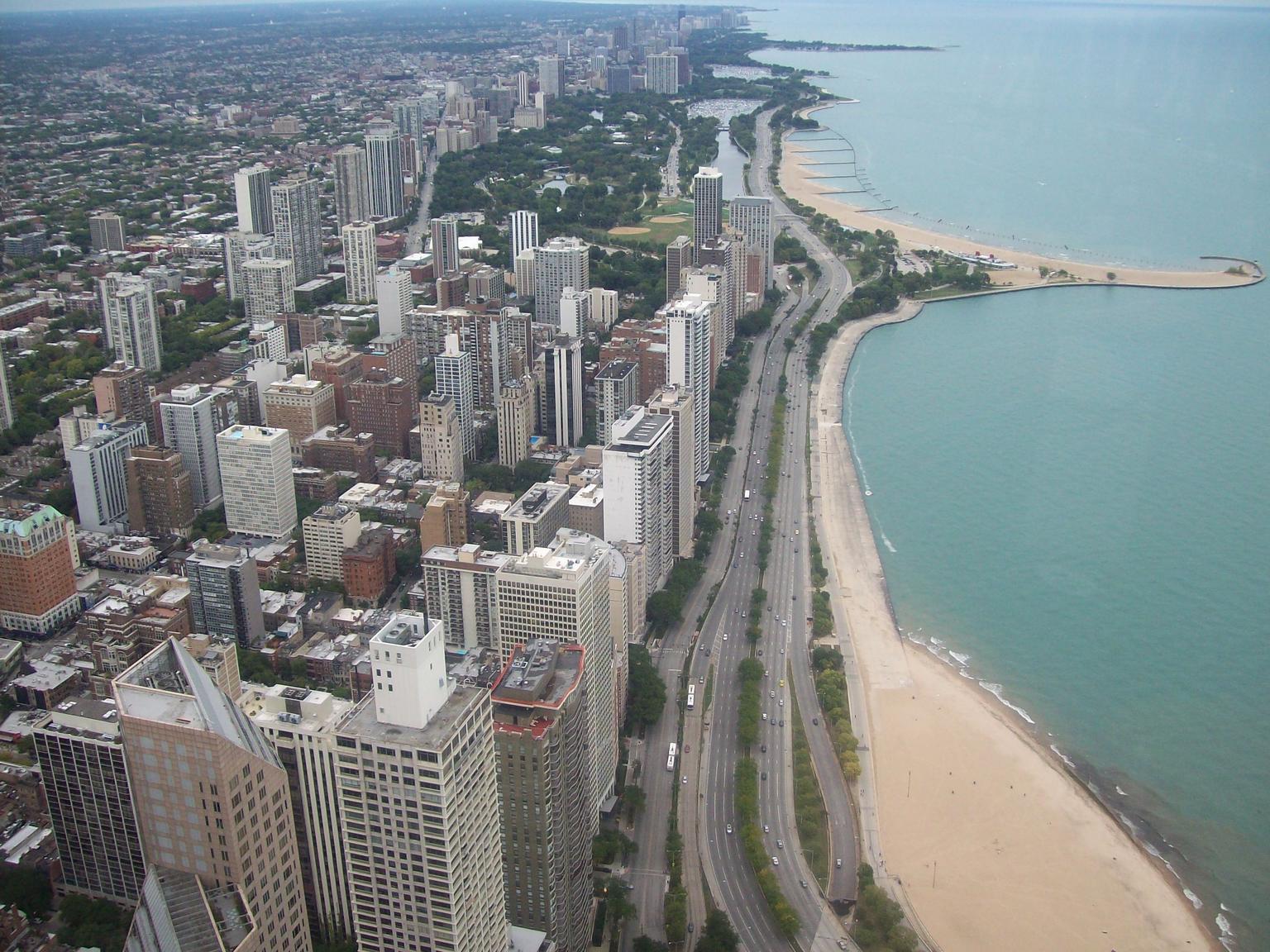 MÁS FOTOS, Chicago CityPASS