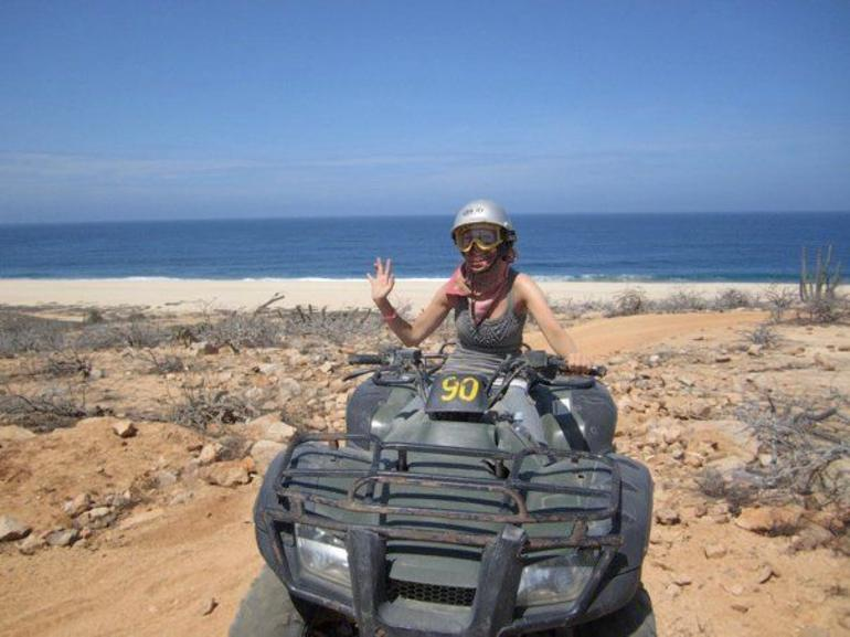 ATV Adventure - Los Cabos