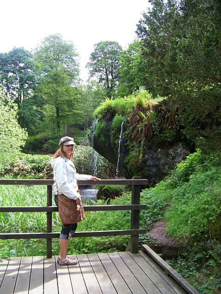 Blarney Falls - Dublin