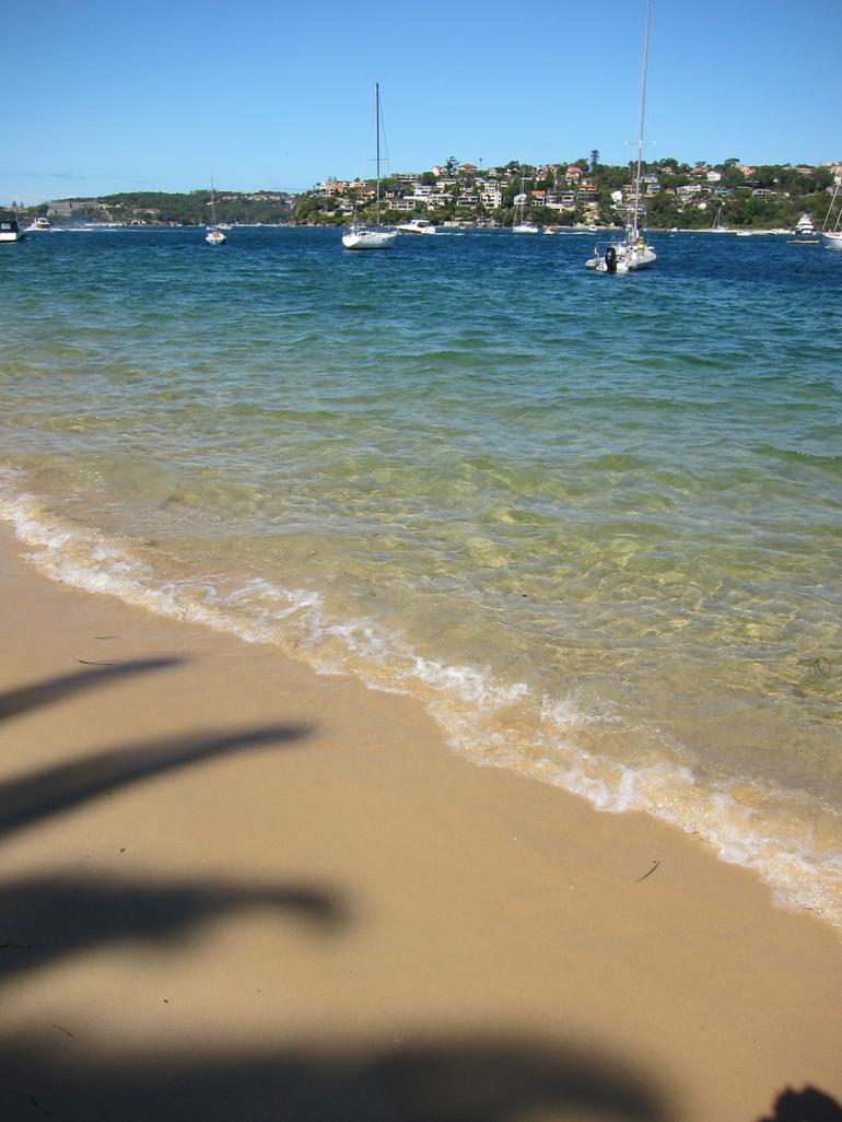 Clontarf Beach - Sydney