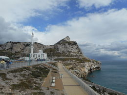 Gibraltar , maria - May 2016