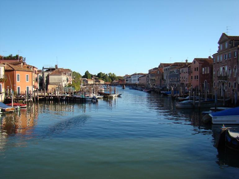 Grand Canal, Venice - Venice