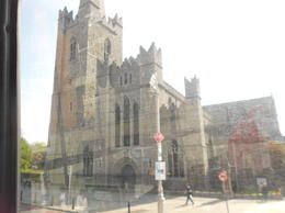 St Patricks Cathedral , LAFRAGIA M - June 2012