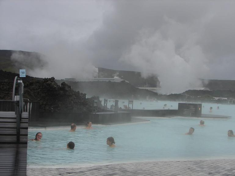 iceland 6 - Reykjavik