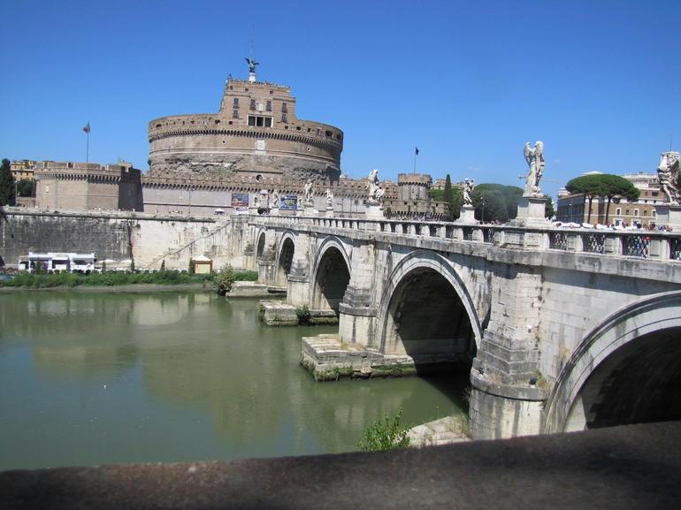 Italy 2011 063 - Rome