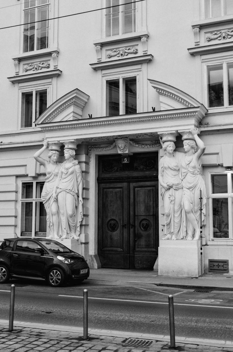 Vienna Walking Tour: In the Footsteps of 'The Third Man' photo 15