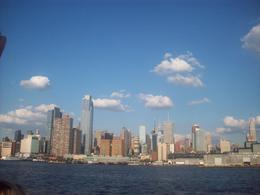 New York, Ruta V - July 2009