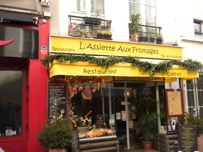 Paris Food Tour: French Gastronomy and History photo 24