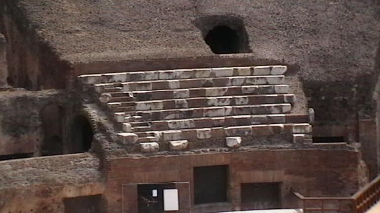 Restoration - Rome